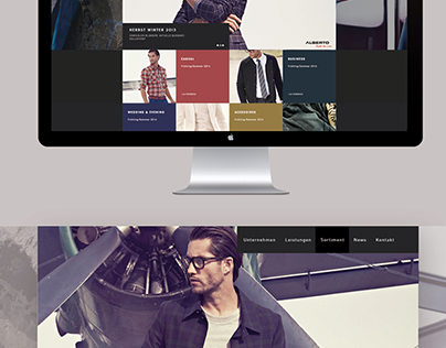 Web Design & Responsive Design – BMF