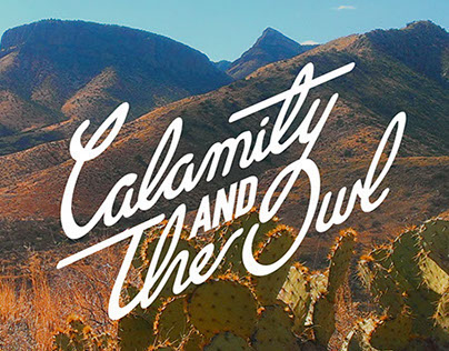 Calamity and The Owl