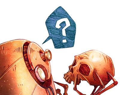 Robotic dilemma