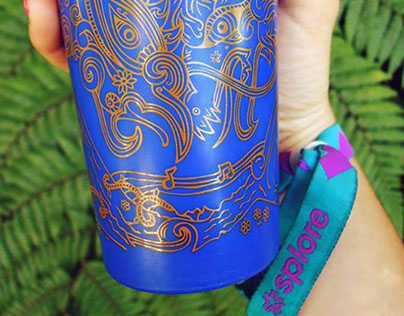 Splore / Tiger Beer Cup