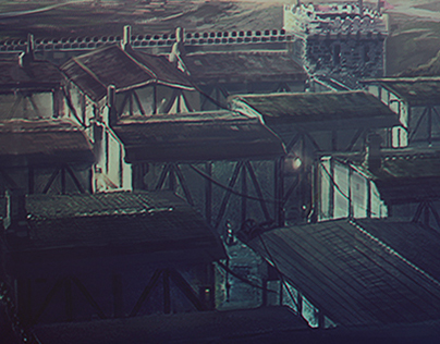 Village_Enviroment