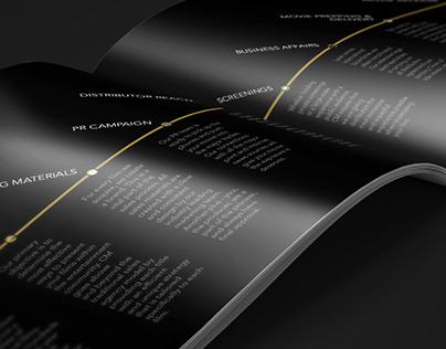 Continental Media's Representative Overview Booklet