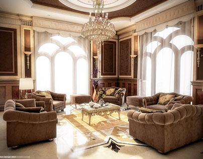 Interior Ksa