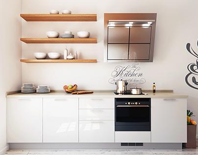 Mina's Kitchen