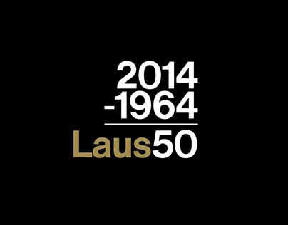 Laus50