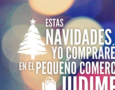 Cartel Campaña Navidad