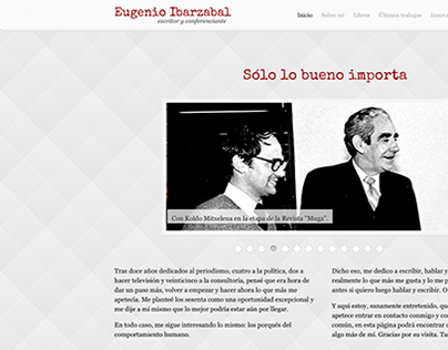 Eugenio Ibarzabal
