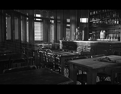 CGI - Ratures, Short Movie