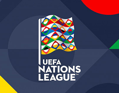 UEFA Nations League 2020 | Poster Collection