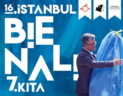16. İstanbul Bienali - 7. Kıta