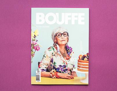 BOUFFE Mag #2