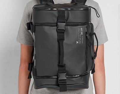 ADIDAS DAY ONE _ CAMERA BACKPACK