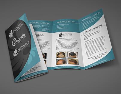 Medical Practice Brochure
