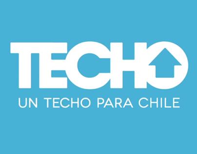 TECHO Chile - Ven A Poner Los Pies En La Tierra