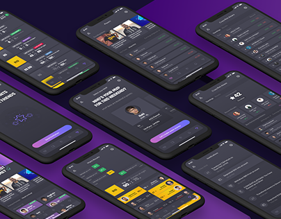 Fantasy Fortnite - E-Sports Fantasy App