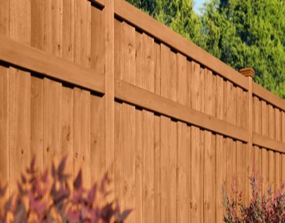 Fence Contractors in McKinney TX