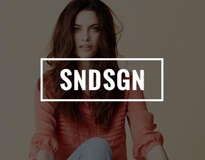 SNDSGN. Free Psd