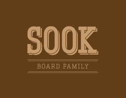 Sook Board Family