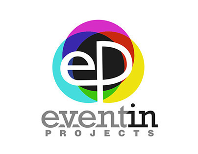 Identidad para Eventin Projects