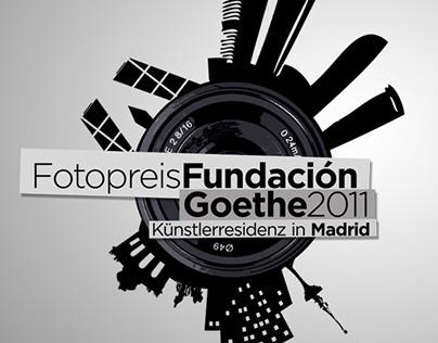 Fotopreis Fundación Goethe 2011