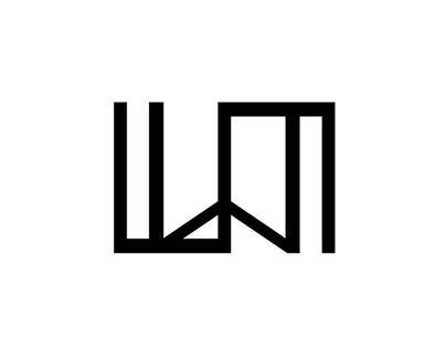 Social Warehouse - Brand Identity
