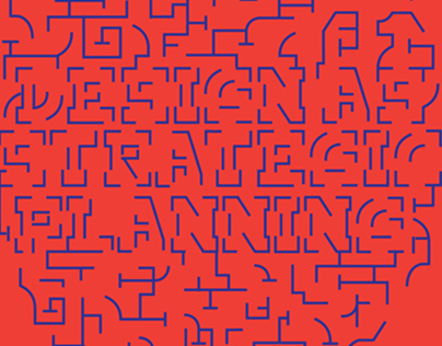 Design as Strategic Planning