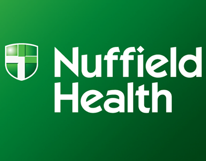3D Printing: Nuffield Health & Fitness Packages