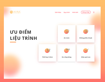 Aura Feature Page