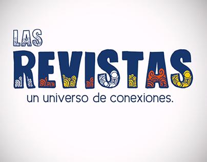Las Revistas, Un Universo de Conexiones