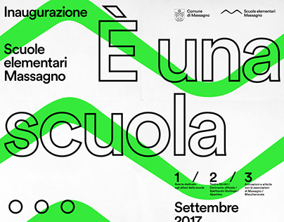 SE Massagno – Flyer