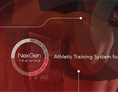 NextGen Fitness Pitch Deck