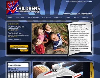 CCI Web Design