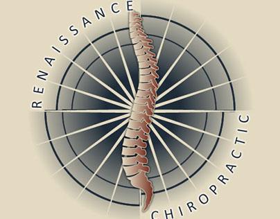Renaissance Chiropractic Logo