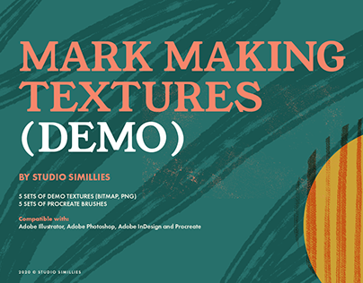 Mark Making Textures