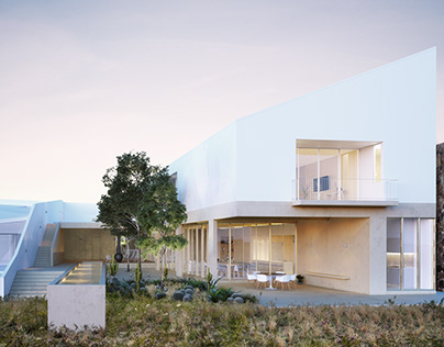 Chihuahua Residence
