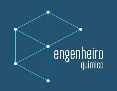 Cartão de Visita - Engenheiro Químico