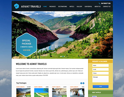 Aswat Travels