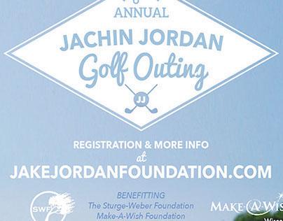 Jake Jordan Golf Outing