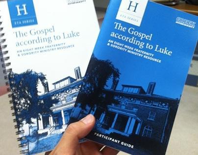 Greek InterVarsity Bible Studies