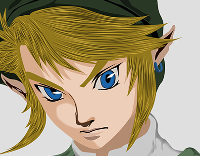 The Legend of Zelda (Link)