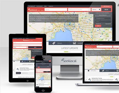 Responsive Websites Designs