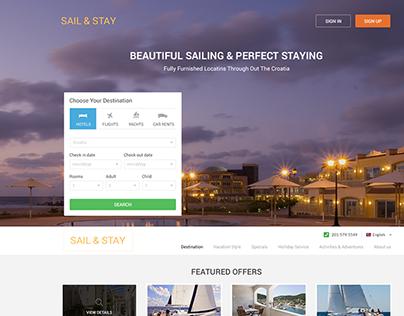 Hotel Theme Design
