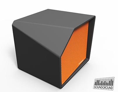Soundground Speaker