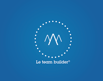 TEAMBUILDER -Identity-Art Director