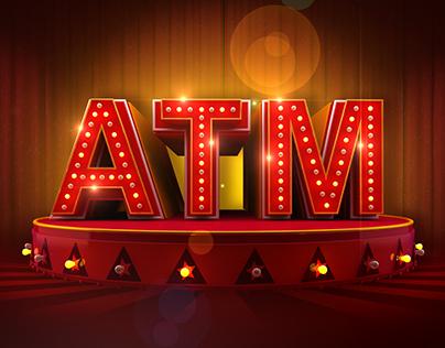 ATM Programme graphics