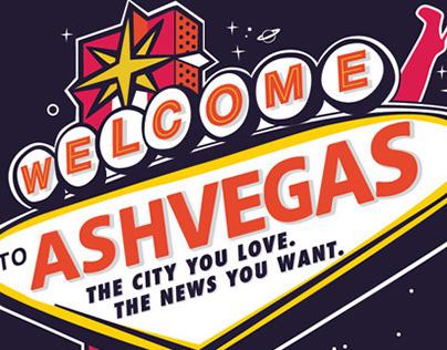 Ashevegas Logo