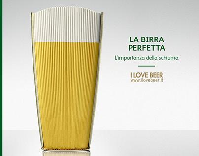 ILB - La Birra Perfetta Book