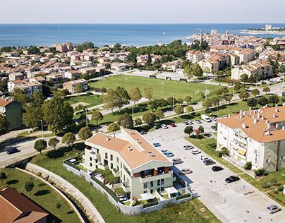 Moela - real estate