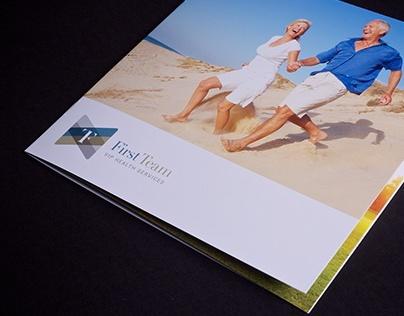 FirstTeam Booklet
