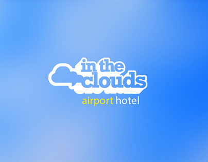In the clouds | Airport hotel